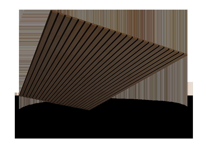 Lamelový strop Katalonien