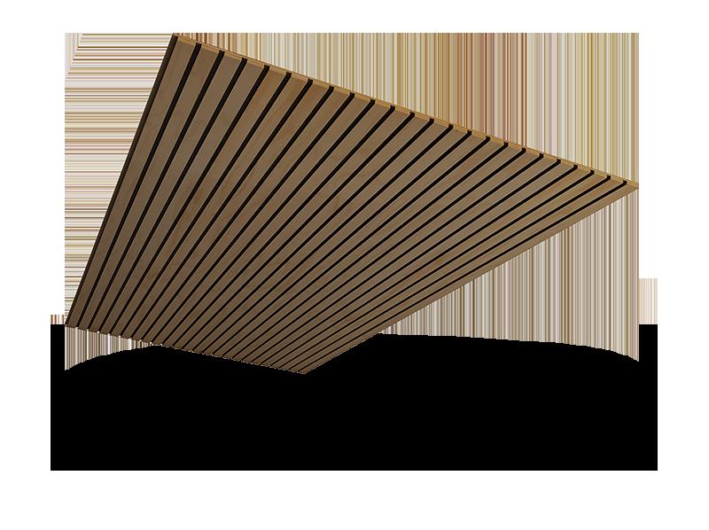Lamelový strop Ligurien