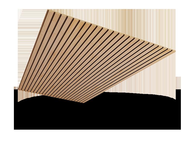Lamelový strop Transparent